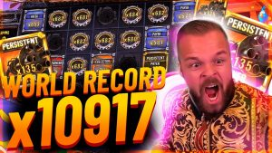 Streamer Huge win x10917 on Money develop 2 – Top 5 large wins inward casino bonus slot