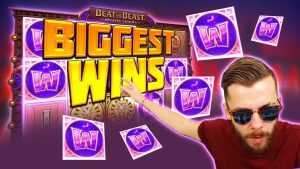 Top 5 Biggest Wins online casinos of the calendar week! The Bonus Game! #1