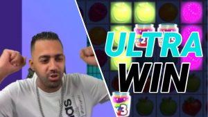 ULTRA large WIN JAMMIN JARS!! 🍓🍊😳🤑 Al Gear Twitch Highlights