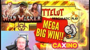 Zombies! Zombies Ma Kahi !! ʻO Mega Nui Win Mai Wild Walker !!