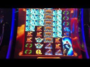 Zues slot machine Bonus games ⚡️ powerfulness upwards Northern California casinos large win 🍀⚡️🍀⚡️