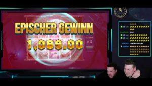 large WIN ON Razor Shark ONLINE SLOT | Best wins of the calendar week casino bonus