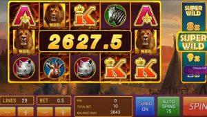 large WIN unloose SPIN ONLINE casino bonus GAME !! ITS AMAIZING attempt IT