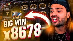large WIN x8678 MONEY educate 2 SLOT  ONLINE casino bonus TOP WINS