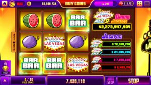 large Win, Jackpot, release Game compilation on Vegas Ticket existent casino bonus