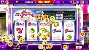 large Win, Jackpot, unloose Game compilation on Skiny Peare existent casino bonus