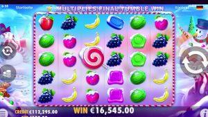 large Win on casino bonus Slot sugariness Bonanza Xmas Slot 🤩🤩🤩 High Bets / Büyük Kazanç