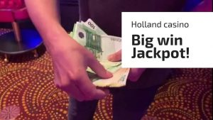 large win jackpot inwards The Netherlands casino bonus Utrecht