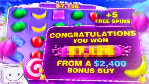 my BIGGEST WIN on sweetness Bonanza BONUS BUYS!! (INSANE)