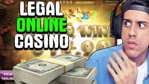 online casino bonus large win 💯 Pure play inwards a legal online casino bonus 🎰 Online slot machines