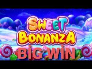 doçura BONANZA Düşük KASA Demedi KAZANDIRDI #sweetbonanza #slot #bigwin #fruitparty