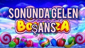 sweetness BONANZA KALDIĞIMIZ YERDEN DEVAM 30K! #slot #casino bonus #rulet #pragmaticplay #bigwin