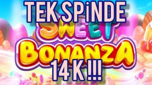 sweetness BONANZA TEK SPINDE REKOR MU ? #slot #casino bonus #rulet #evolution #pragmaticplay #bigwin