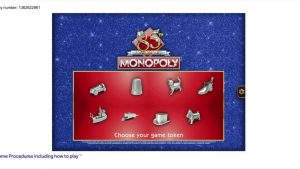 🍀£35 Of Scratch Cards –  Monopoly large Win?🍀
