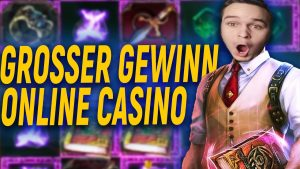 100€ FREEGAMES – WIR WAREN DRIN!😱🔥  large Win Highlights inwards Tome of Madness Slot