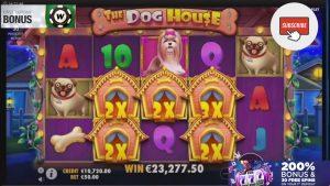 large WIN SLOT | casino bonus Online | Online Slot | High bound Slots | The domestic dog House Win | Top Huge Win
