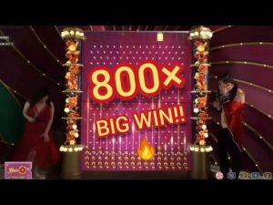 800× large WIN CRAZY TIME on Pachinko – casino bonus LIVE 💎