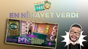 BİZİMLE UĞRAŞMA MEGABALL #megaball #bigwin #casino bonus