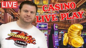 BOD Live-spelautomat Spela från Johnny Zs kasinobonus inrikesbyte!