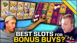 Best Slots for Bonus Buys?