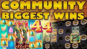 Community Biggest Wins #44 / 2020