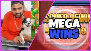 GÖNNT HUND conk large WINS? 🐶😍🤑💰 | RAZOR SHARK EPIC WIN 🦈🤑💰 | Al Gear casino bonus current Highlights