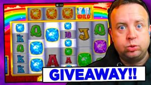 GIVING AWAY MY large WIN !!!!