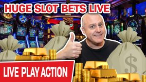 🔴 HUGE SLOT BETS LIVE 😐 You Know How We Do It: HIGH-bound ONLY at The casino bonus!