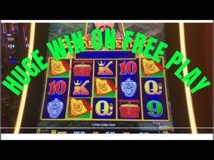 OGROMNA POBJEDA NA izdanju IGRA 🍀😱 # casino bonus #filamslots #handpay #freeplay