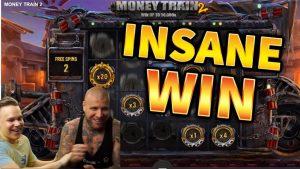 INSANE WIN!! Money develop 2 large Win – casino bonus Games from MrGambleSlots Live current
