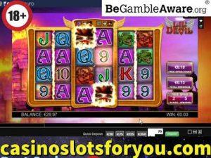 Lil Devil Online casino bonus Slots, large Win Super Bonus