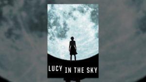 Lucy para dentro do céu