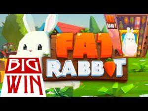 MASSIVE WIN on obese Rabbit ONLINE SLOT | Best wins of the calendar week casino bonus