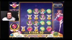 MENANG MEGA besar di satelite Princess ONLINE SLOT | Kemenangan terbaik dari bonus kasino minggu kalender