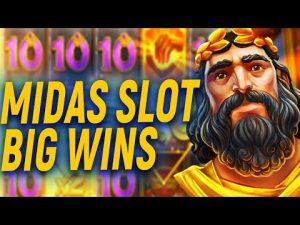 MIDAS grande WINS !! 🔥 Destaque bônus de cassino online