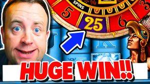מונטזומה זוכה גדול בהימור גבוה !!!