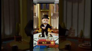 Monopol leben | großer Gewinn 4 Rollen | Betway Casino Bonus