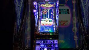 My large Win at Kickapoo Lucky Eagle casino bonus ❤❤