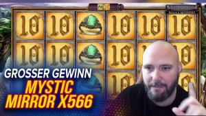 Online casino bonus large Wins inward Mystic Mirror as well as Razor Shark Slots [DE]