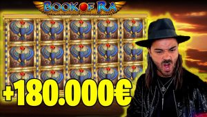 ROSHTEIN Biggest Slot Wins 2020 – large Win on volume of Dead as well as Reactoonz