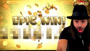 ROSHTEIN Compilation large WIN – BEST OF ROSHTEIN ONLINE casino bonus SLOT
