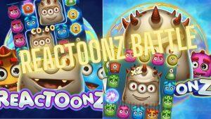 Reactoonz 1 vs Reactoonz 2 - Kommt der large Win ?! 🧐🧐 Онлайн казино бонусу Deutsch