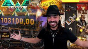 Roshtein novel 10,000X+ Win on Money develop 2 & Mega Wins