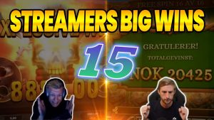 STREAMERS large WINS #15 | 6259x WIN | 2020