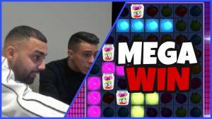 STROMAUSFALL MITTEN inwards DEN FREISPIELEN! 😱⚡️| JAMMIN ULTRA WIN 🤑💰😎 | Al Gear casino bonus flow Highlights