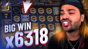 Streamer Super win x6318 Money prepare 2 – Top 5 large wins inwards casino bonus slot