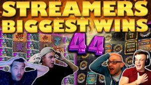 Streamers Biggest Wins – #44 / 2020