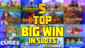 Top 5 large Win inwards slots Hotline, Cherry Pop, Chaos Crew, Warrior Graveyard, Money prepare 2