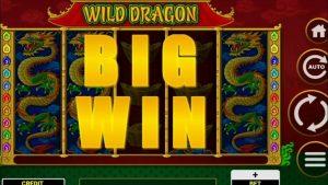 WILD DRAGON kasiino boonus suur WIN 🔥🔥   MÄNGIMINE KUNI omandan suure WIN 😵😵