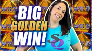 WOW !!!! at nowadays THAT large WIN CAME OUT OF NOWHERE !! SLOT HUBBY LOVES IT!